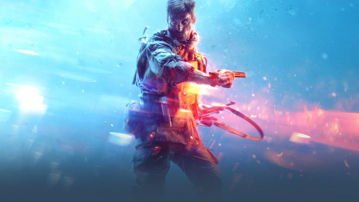 Nový Battlefield 5 na obzoru