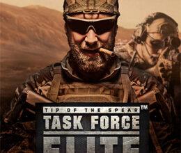 Nástupce DFBHD, Tip of Spear: Task Force Elite zdarma na vyzkoušení!
